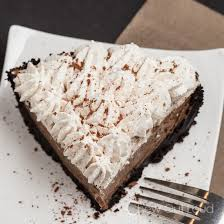 chocolate mocha cream pie chew out loud