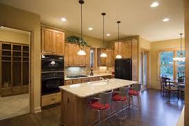 Open Floor Kitchen Designs Kitchn In Small Home Tips To Design Open Kitchen Floor Plans