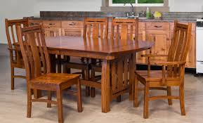 Hickory White Dining Room Furniture Dining Sets Amish Furniture In Shipshewana Indiana
