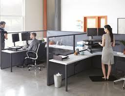 Height Adjustable Desk by Varidesk Cube Plus 48 Height Adjustable Desk Gadget Flow