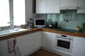 four de cuisine encastrable meuble cuisine pour plaque de cuisson et four meuble de cuisine