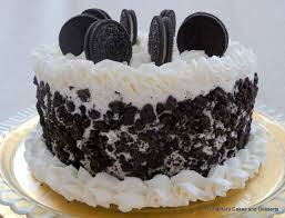 Chocolate Biscuit Cake Cupcake Marvelous Oreo Chocolate Biscuit Cake Oreo Cake Batter