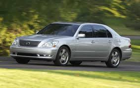 lexus ls 460 v8 2005 lexus ls 430 information and photos zombiedrive