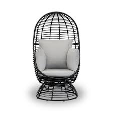 Outdoor Swivel Chair by Patio Swivel Chair