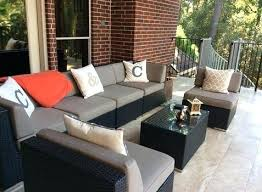 Best Outdoor Wicker Patio Furniture 95 Best Outdoor Patio Furniture Images On Pinterest Decks Ohana