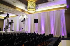 drape rental pipe and drape rental orlando stage rental rent portable