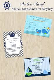 165 best baby shower nautical images on pinterest nautical