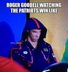 Roger Goodell Memes - nfl memes roger goodell sports and bets pinterest nfl memes
