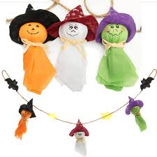 online get cheap halloween ghost decoration aliexpress com
