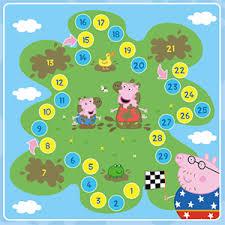downloads peppa pig cool printable games peppa pig