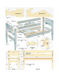 Fine Woodworking Plans Pdf by 23 Innovative Woodworking Shop Bench Plans Egorlin Com