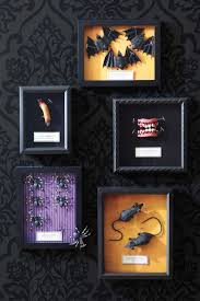halloween frame craft 50 easy halloween decorations spooky home decor ideas for halloween