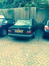 2001 mercedes benz 220 w124 for sale classic cars for sale uk
