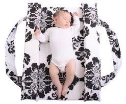 mattress for portable crib mitata co baby sleeper babyanywhere
