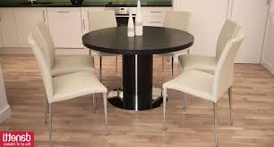 folding dining table and chairs space saver dining sets in light