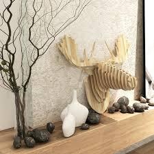 Antler Home Decor Deer Decor For Home Deer Antler Home Decor Ideas Thomasnucci