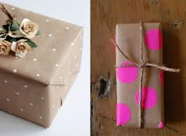 How To Wrap Wedding Gifts - creative way to wrap your bridal party and vip presents gift
