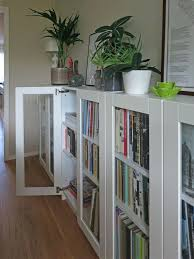 bookcase altra aaron lane bookcase with sliding glass doors