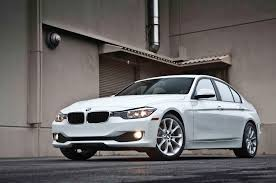 2013 bmw 320i first test motor trend