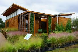 Top  Energy Efficient Homes And EcoFriendly Home Design - Solar powered home designs