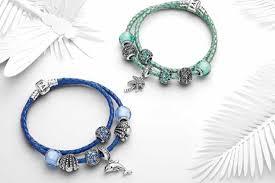 bracelet leather pandora images 2015 free pandora leather bracelet event be charming blog png