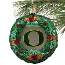 oregon ducks helmet ornament green 14 99 sports fitness