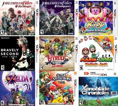 best black friday deals for 3ds games best buy buy 1 get 1 50 off select 3ds games nintendo everything