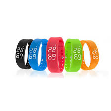 sleep activity bracelet images Kids activity and sleep tracker png