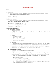 percent increase and decrease word problems worksheet with answers