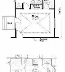 Master Bedroom Addition Floor Plans Bedroom At Real Estate - Master bedroom plans addition