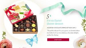 easter gifts for easter gift baskets and chocolate gift ideas godiva