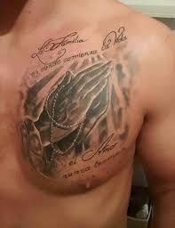 tattoos männer sprüche siddis familie ist alles tattoos bewertung de