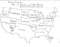Map Of Middle America by Boiling Point U2013 By Tom Merritt Blog Archive Map Of The