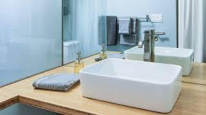 bathroom sink ideas for small bathroom 8 hacks for small bathrooms sunset magazine sunset magazine