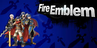 super smash bros wii u wallpapers fire emblem wallpaper super smash bros for wii u and 3ds
