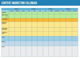 marketing calendar exol gbabogados co