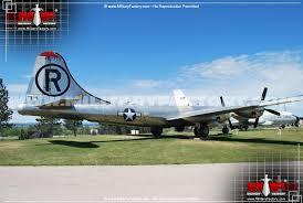 B 29 Interior Ww2 Four Engine Bomber Aircraft 1939 1945