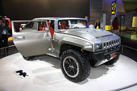 2015 Hummer Dealers Yearn For Hummer As Fuel Prices Plunge Suv Sales Grow Again