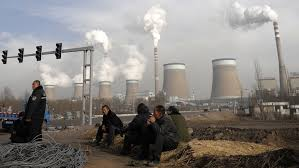 china u0027s u201cwar on pollution u201d may end up accelerating global warming