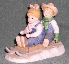 home interior porcelain figurines homeco decorative collectibles ebay