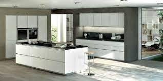 modele cuisine cagne cuisine equipee ilot central 9 cuisine contemporaine design