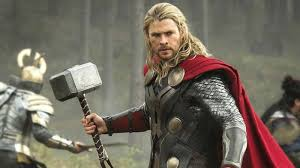 5 non marvel characters who could wield thor s hammer fandom