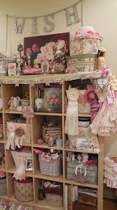 Shabby Chic Craft Room by Craft Room Idea So Pretty Shabby Chic Projects To Try