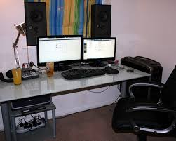 Where To Buy Cheap Office Furniture by Computer Tables For Office Black Wood Computer Desk Laptop Table