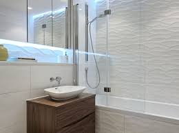bathtub shower combo contemporary bathroom to clearly boscolo