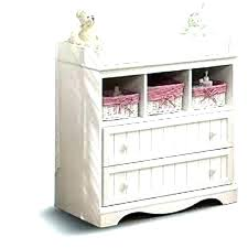 white nursery changing table changing table topper for dresser baby pad home design ideas