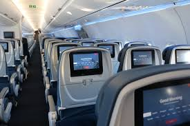 Delta Inflight Wifi by A321 First Look New Cabin For A New Aircraft Delta News Hub