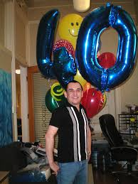 balloon delivery portland or birthday balloons delivered party favors ideas
