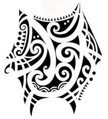 Tatoo Design - polynesian designs