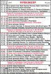Verski Kalendar 2018 Mk Pravoslavni Crkveni Kalendar Za 2018 Godinu
